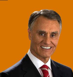 Professor Doutor Aníbal Cavaco Silva<br>Presidente da República 2006-2016, Associado de Honra da EPIS