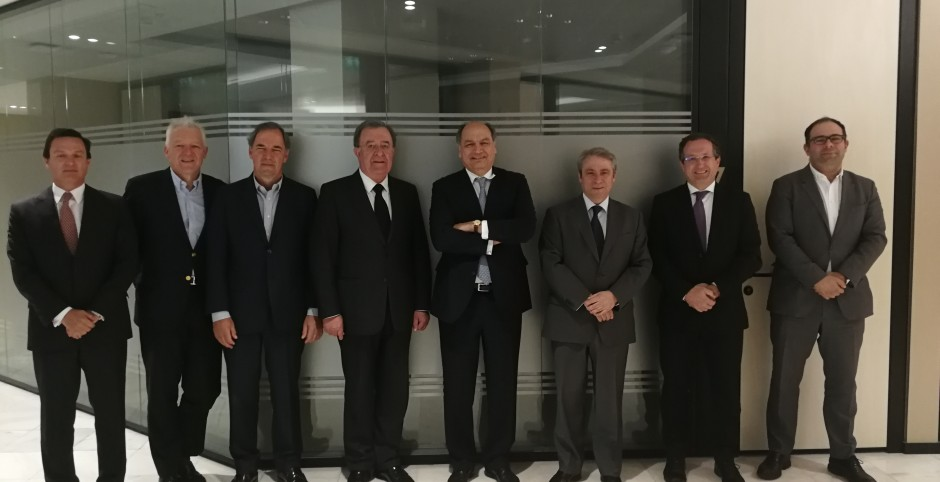 Reunião do Conselho Consultivo