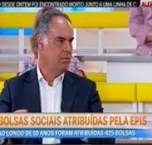BOLSAS SOCIAIS EPIS 2021