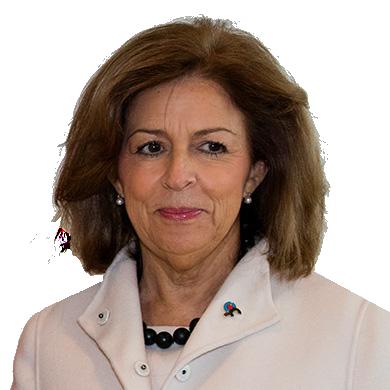 Leonor Beleza<br>Presidente da Direção da EPIS